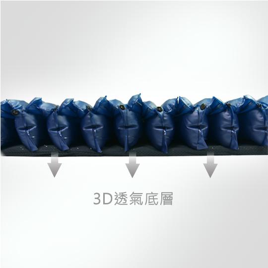 SR-518兔寶寶交替式壓力氣墊床